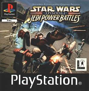 'Jedi Power Battles' Is the Game That Made Me Somebody's ...