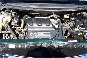 2003 Mazda Mpv - Pictures
