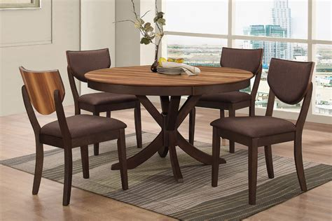 Turner Round Dining Table + 4 Side Chairs 24 X 72 Mini Blinds Blind For Skylight Window Standard Vertical Widths Activities Children Acura Mdx Spot Information System Less Pearland Dun Rite Murray Utah Washing In Bathtub