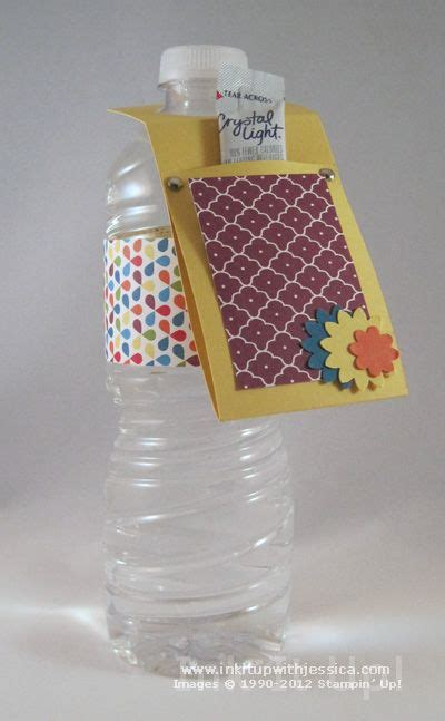 decorated water bottles ideas  pinterest big