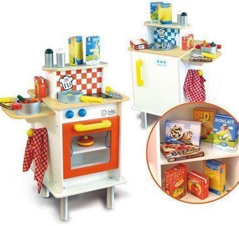 Houten Speelgoed Keukentje Accessoires by Bol Vilac Houten Speelgoed Keuken Met Accessoires