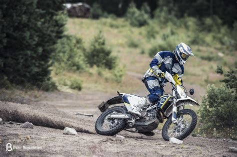 Husqvarna Enduro 701 4k Wallpapers by Newsworthy Husqvarna 701 Brake Magazine