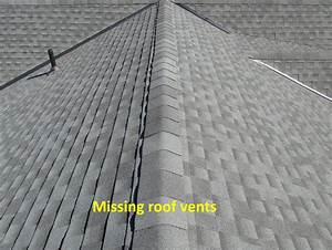 Why new construction houses need to be inspected by for Cupola vent