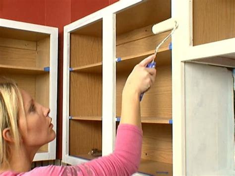 how to paint inside kitchen cabinets how to paint kitchen cabinets tos diy inside painting