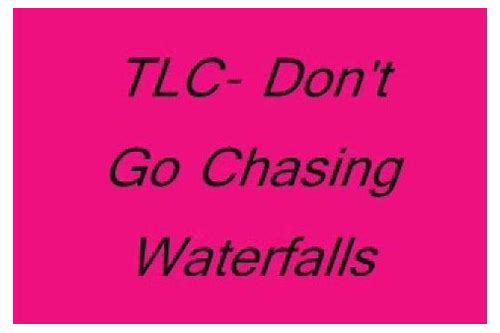 tlc waterfall free mp3 download
