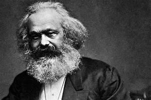 Subastarán por primera vez una carta de Karl Marx en China