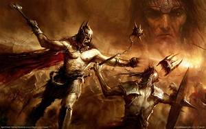 Age Of Conan Wallpapers