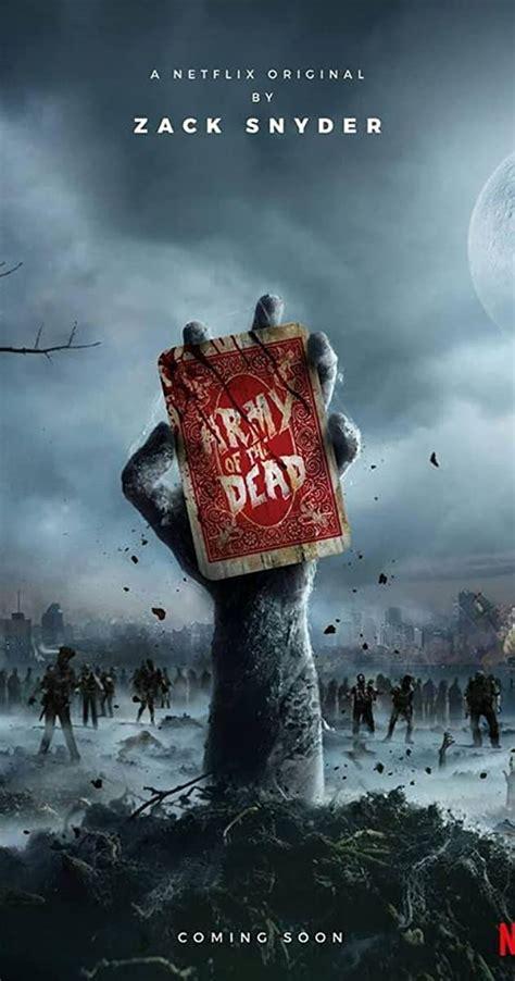 army   dead