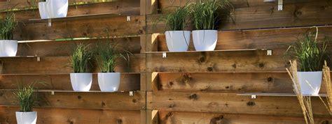 panneau bois jardin ecran et panneau en bois de jardin wetter 233 lagage et bois pour le jardin