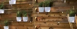 Panneau De Jardin Pas Cher : ecran et panneau en bois de jardin van wetter lagage et ~ Premium-room.com Idées de Décoration