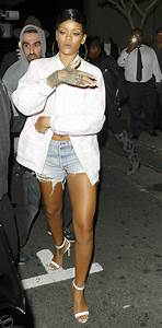 Los Angeles 2013 : rihanna street style out in los angeles november 2013 ~ Medecine-chirurgie-esthetiques.com Avis de Voitures