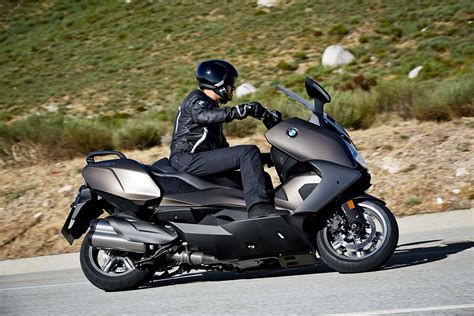 Bmw C 650 Gt Image by Bmw C 650 Sport C 650 Gt Maxi Scooters Revealed Image 382027