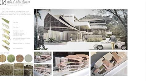 54020084 Architecture Portfolio Youtube