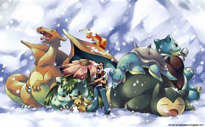 Pokemon Wallpapers Awesome Epic Pure Backgrounds Anime