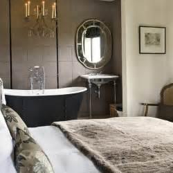 en suite bathrooms ideas modern open plan en suite bedroom bedroom design ideas housetohome co uk
