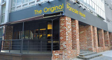 The Original Pancake House In Seoul