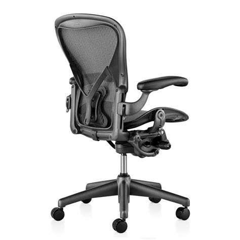 Aeron Chair By Herman Miller by Herman Miller Aeron Chair Cheapest In Singapore