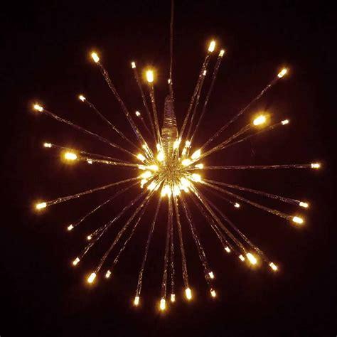 Weihnachtsdeko Fenster Mit Beleuchtung by Weihnachtsstern In Meteor Ausf 252 Hrung Mit Strahlenf 246 Rmig