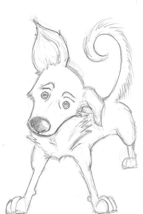 observational drawings victor fuste storyboarding