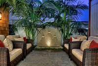 great tropical patio design ideas Patio Tropical Outdoor Wall Decor : Fresh Tropical Outdoor Wall Decor – Jeffsbakery Basement ...