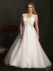 wedding gowns plus size collection of plus size gown wedding dresses cherry