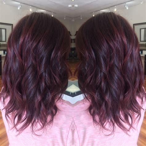 violet hair color formulas violet hair beautiful 5 66 color touch by wella shop