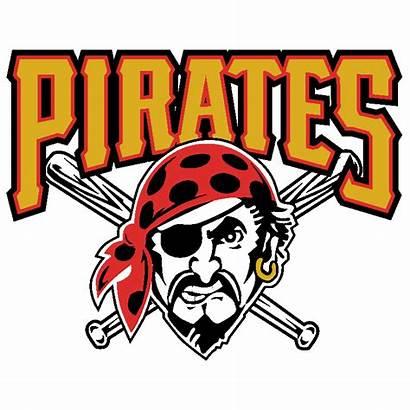 Pirates Pittsburgh Clip Clipart Pirate Baseball Slaughterhouse