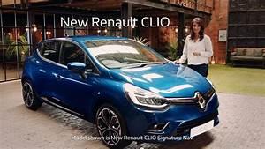 Renault Clio Trend 2018 : 2018 renault clio full review official youtube ~ Melissatoandfro.com Idées de Décoration