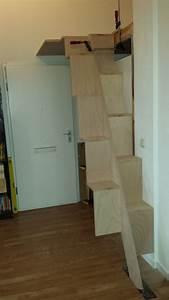 Erste Ableitung Berechnen : samba treppe auf zum neuem hochbett pinterest erste eigene wohnung hochbetten und neuer ~ Themetempest.com Abrechnung