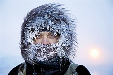 7 Reasons To Love This Freezing Weather