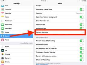 how to block ads on iphone how to block ads on and iphone