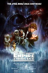 Fan Made Empire Strikes Back Trailer – Atomic Moo