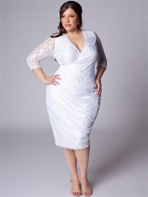 Plus Size Cocktail Party Dresses  Designers Outfits