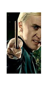 Harry Potter: 10 Heroic Deeds Draco Malfoy Performed ...