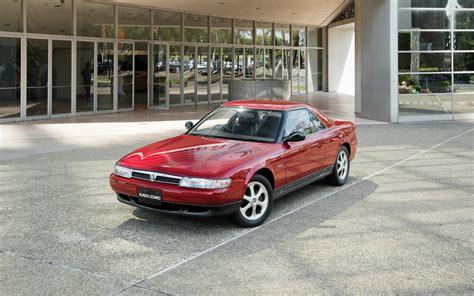 classic mazda 1993 eunos mazda cosmo classic drive motor trend classic