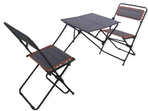 portable table and chairs portable bistro set folding picnic table and chairs patio