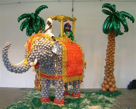 Life Size Indian Elephant In Balloons. Decoart Glass Stain Dental Arts Boston Pitman Nj Easy Art Ideas For Year 1 January Snowman Clipart Deco Jewelry Box Aesthetic York Nail Kits Ebay