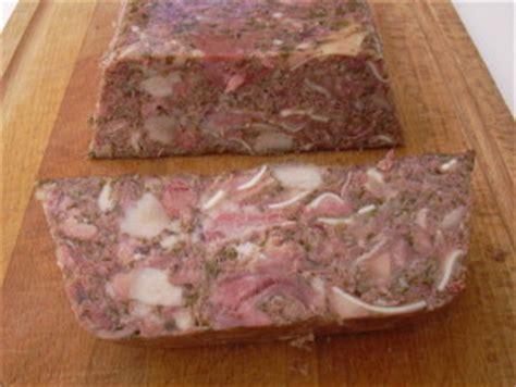 recette fromage de t 200 te ou p 226 t 233 de t 232 te sur recettes de natie de cuisine de natie