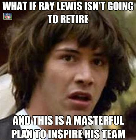 Ray Lewis Meme - manny s nfl picks the conference chionship edition manny williams