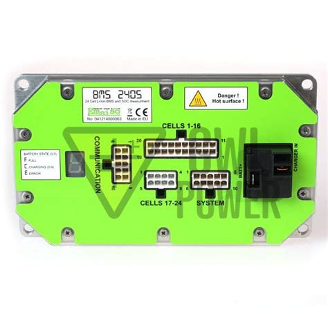 gwl power bms2405 buy lto lifepo4 bms overvoltage protection battery management bms123 emsiso