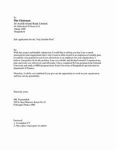 application cover letter for any job resume examples With cover letter for any open position