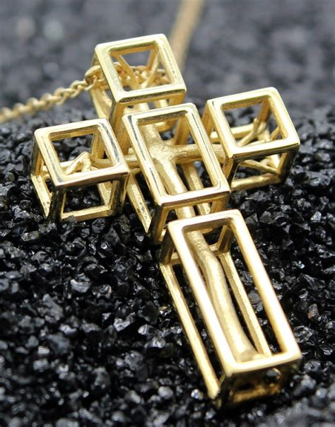 3D Printed Jewelry: The Revolution of Jewelry Designers