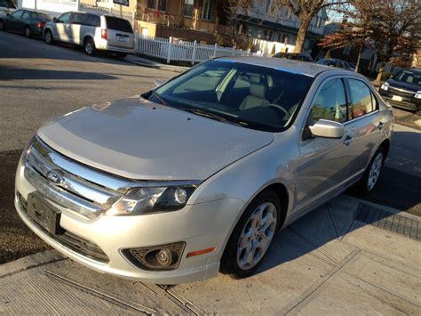 Used 2010 Ford Fusion Sedan $8,99000