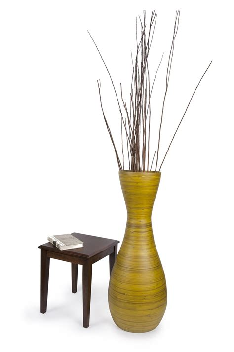 Glass Floor Vases by Furniture Marvelous Floor Vase For Home Accessories Ideas