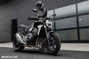 Moto Custom A2 : first look 2018 honda cb1000r ~ Medecine-chirurgie-esthetiques.com Avis de Voitures