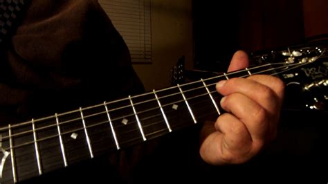 Csn&y Ohio Guitar Cover Youtube