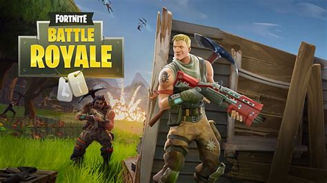 fortnite battle royale update 1 8 1 brings more changes all the playstation you ll need