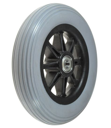 jazzy 1113 parts anti tip wheel assembly for jazzy 1113