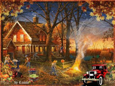 Beautiful Sceneries Of Nature For Wallpaper Autumn Bonfire Picture 116910525 Blingee Com
