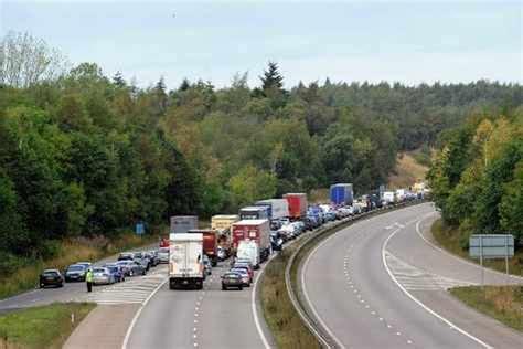 M54 accident victim named   Shropshire Star